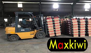 Xưởng sản xuất Maxkiwi